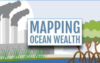 Mapping Ocean Wealth Infographics