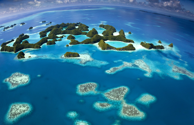 Fishing Knowledge Helps to Rethink Pohnpei MPA Design