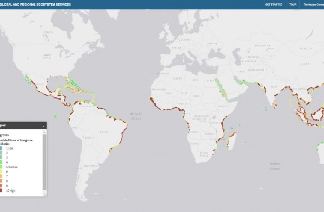 Atlas Of Ocean Wealth Mapping Ocean Wealth