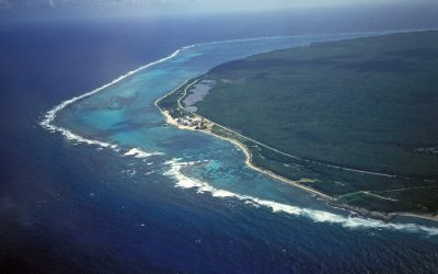 New Restoration Explorer Tool for the Caribbean and the Cayman Islands on Mapping Ocean Wealth