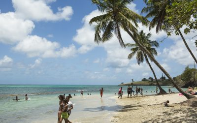The Caribbean Needs Tourism and Tourism Needs Healthy Coral Reefs